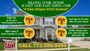 We Buy Houses Cash Chicago