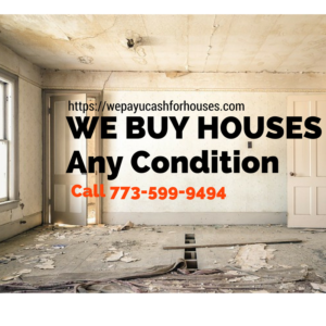 Sell Your House Fast in Any Condition As Is