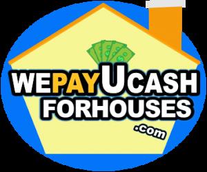 We buy houses fast chicago logo